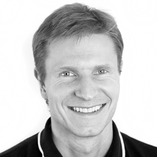 Christian Federspiel Portrait