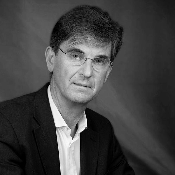 Werner Leodolter Portrait