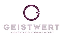 Logo unseres Partners Geistwert