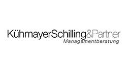 Logo unseres Partners KSPM