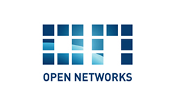 Logo unseres Partners Open Networks