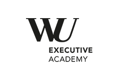 Logo unseres Partners WU Executive Academy