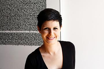 Konstanze Gutschi Portrait