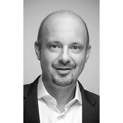 Christoph Schacher Portrait