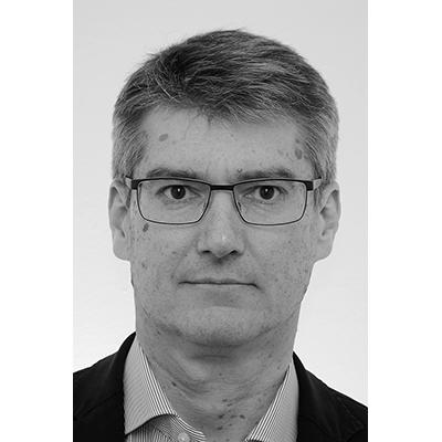 Horst Stagl Portrait