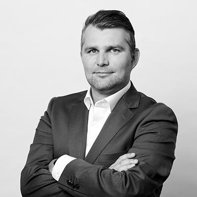 Stefan Zierlinger Portrait