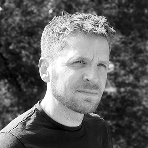 Jakob Schillinger Portrait