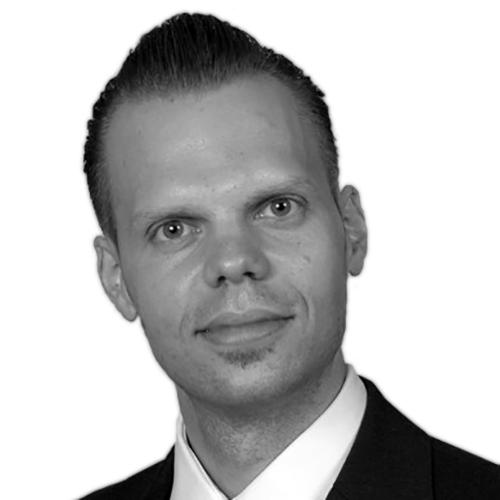 Stefan Munz Portrait
