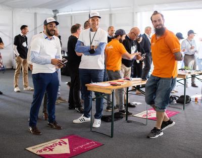 CIO Inside Summit Eventfoto